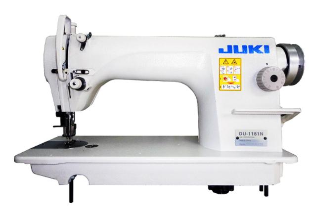 juki du 1181n industrial sewing machine