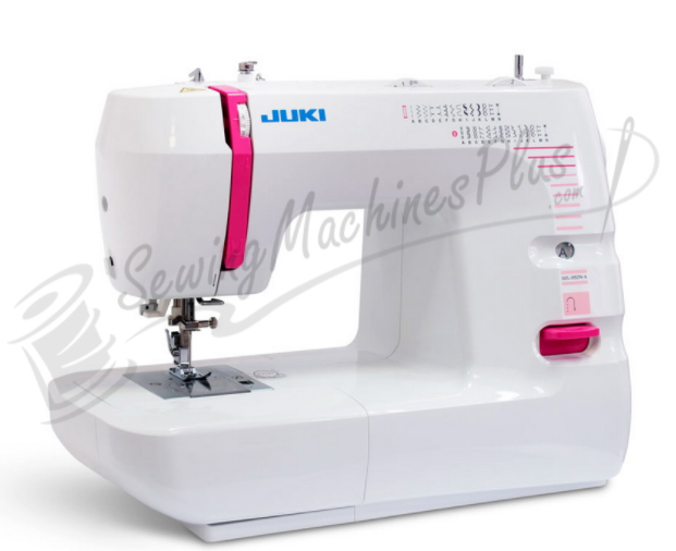juki hzl 355zw a sewing machine