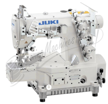 juki mf 7923 3 needle coverstitch