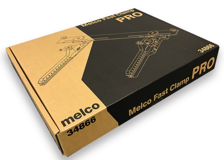 melco fast clamp pro price