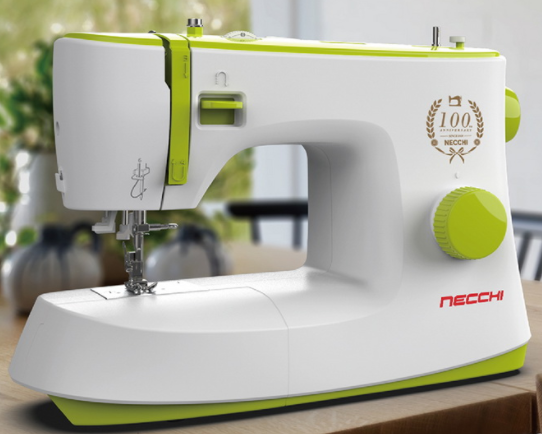 necchi k408a sewing machine