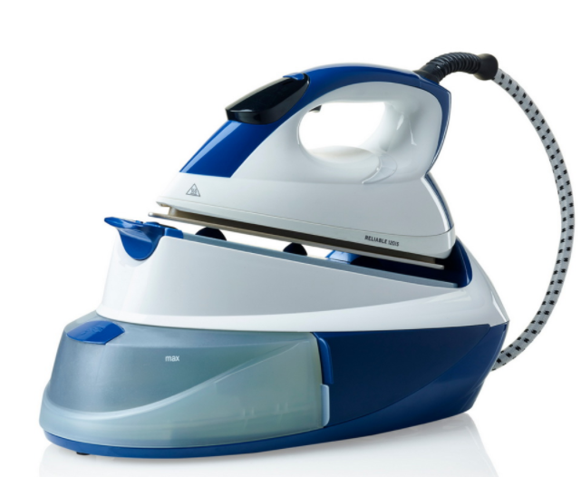 reliable maven 120is home ironing system