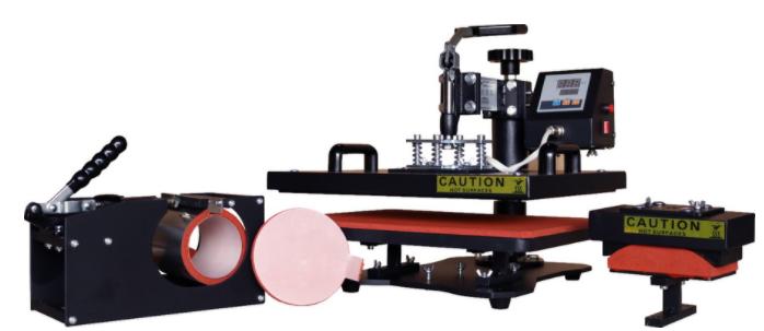 ricoma hp 0401mf heat press