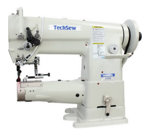 techsew 2750 pro industrial sewing machine