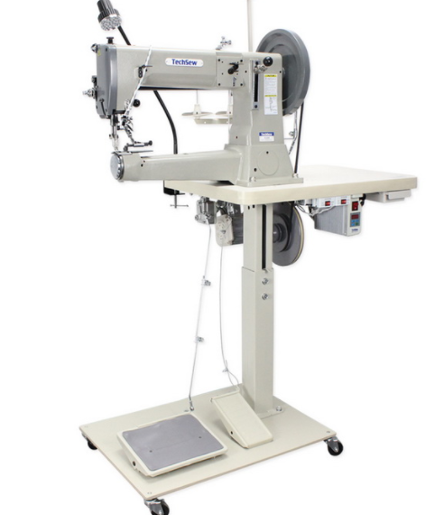 techsew 5100 industrial sewing machine