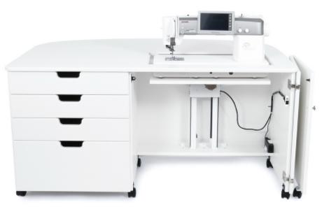 americana luxury sewing furniture susan r9501