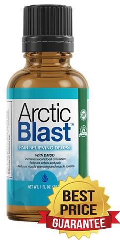 arctic blast pain relief discount