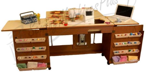 arrow 98700 bertha sewing cabinet