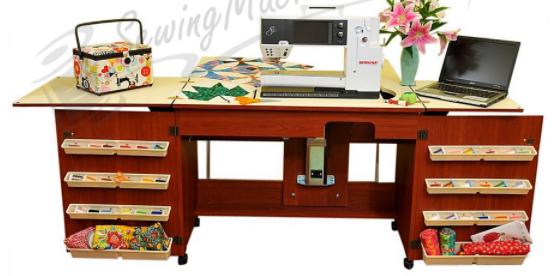 arrow bertha sewing cabinet 98702