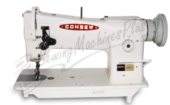 consew 206rb 5 industrial sewing machine
