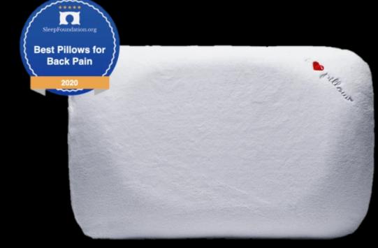 i love my pillow contour pillow