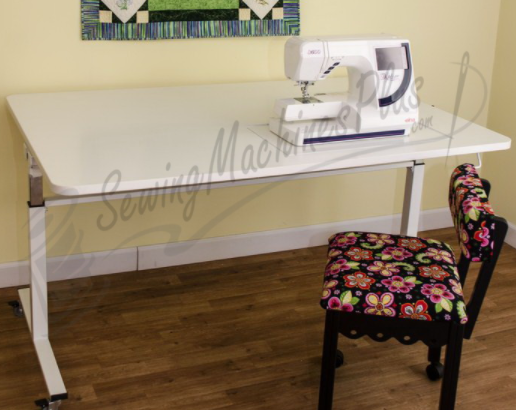 kangaroo kabinets tasmanian height adjustable sewing table