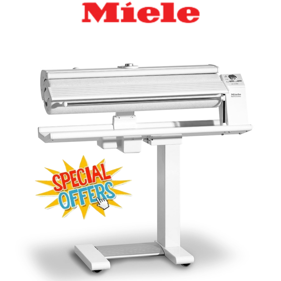 miele hm 16 80 rotary iron with steam