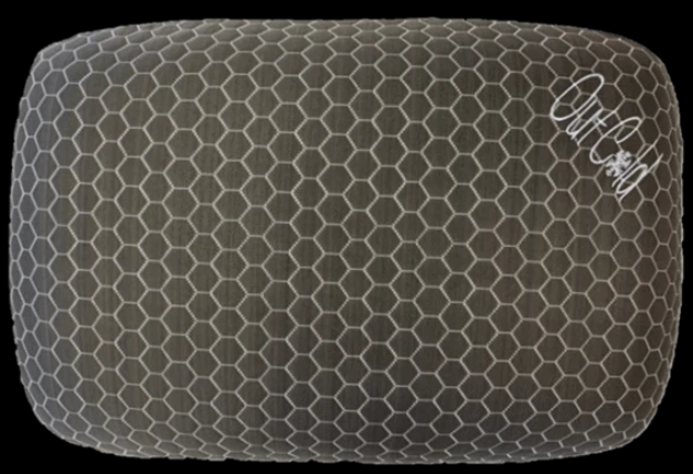 out cold graphene pillow