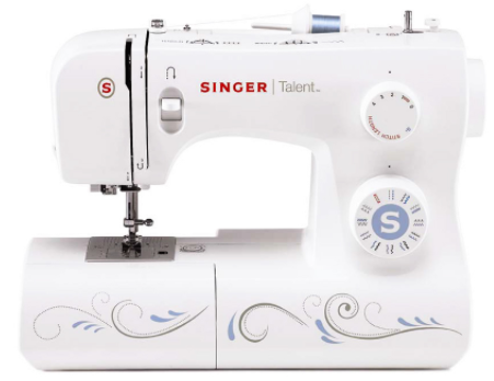 singer 3323s talent 23 stitch sewing machine