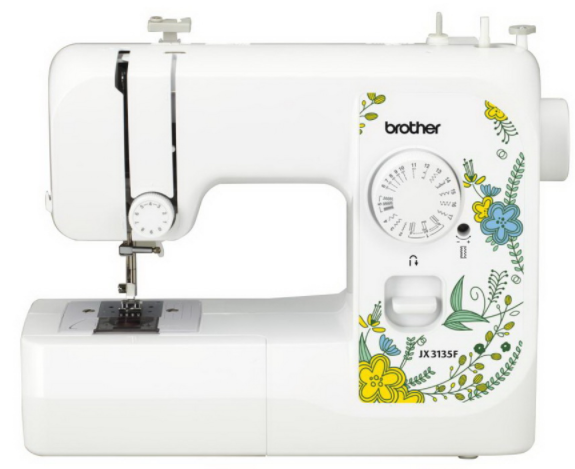 brother jx3135f sewing machine price