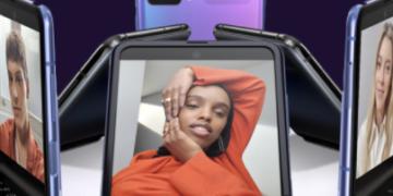 free samsung flip phone