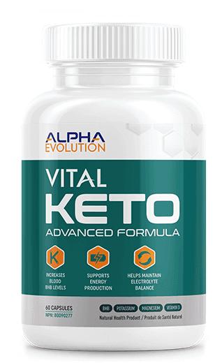 alpha evolution vital keto coupon