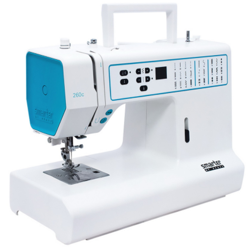 pfaff smarter 260c sewing machine for sale