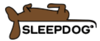sleep dog mattress