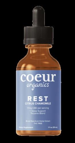 Rest CBD Oil