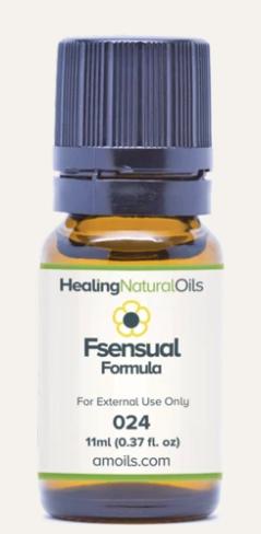 fsensual formula