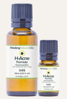 h acne formula