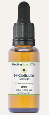 h cellulite formula