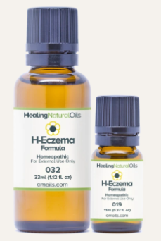h eczema formula