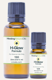 h glow formula