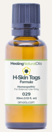 h skin tags formula 33ml