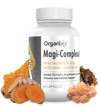magi complexx capsules