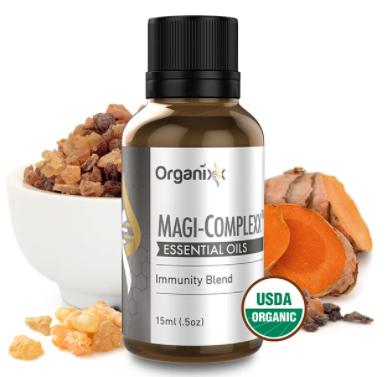 magi complexx essential oil blend