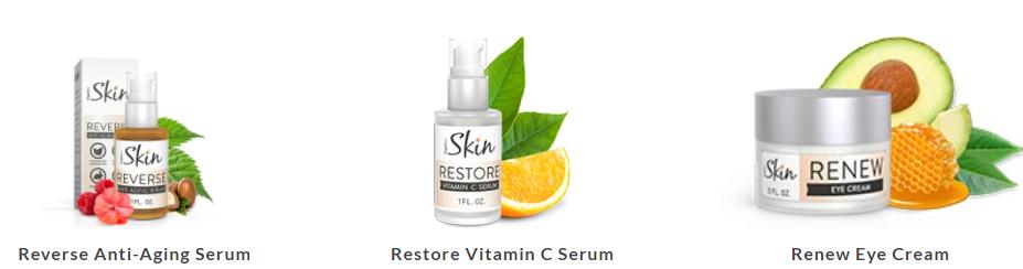 organixx complete skin rejuvenation kit