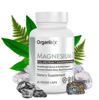 organixx magnesium 7