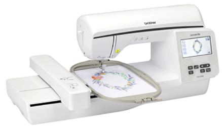 brother innovis nq1700e embroidery machine