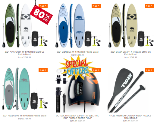 atollboards discount