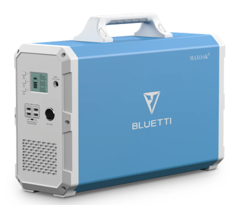 bluetti eb240 portable power station 2400wh
