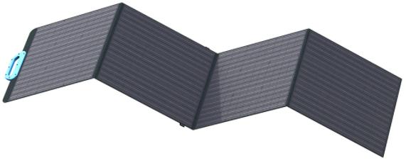 bluetti pv200 200w solar panel