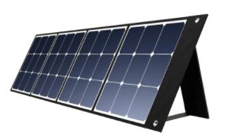 bluetti sp120 120w solar panel